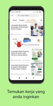 Loker Medis ảnh chụp màn hình 8