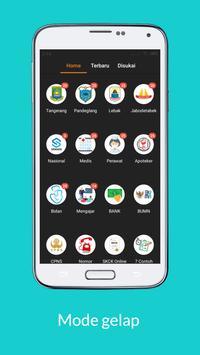 Loker Banten imagem de tela 4