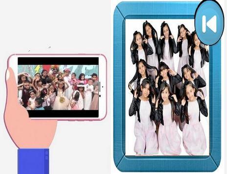 اطفال ومواهب بالفيديو بدون انترنت atfal wa mawahib screenshot 1