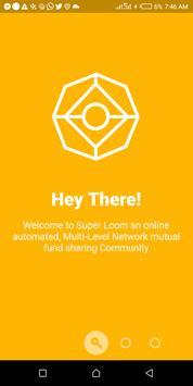 Super Loom poster