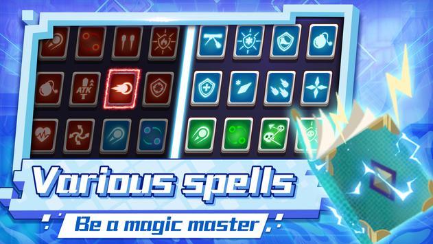 Wizard Legend screenshot 3