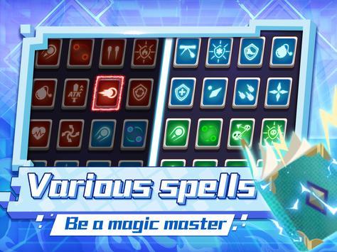 Wizard Legend screenshot 11