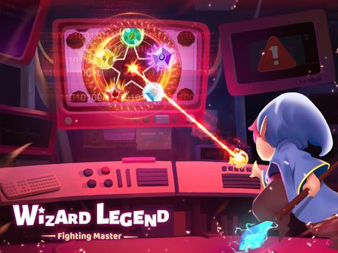 Wizard Legend screenshot 17