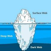 Deep Web Self Improvement, Education & Learning icon