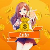 Lola Reward App 图标