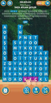 Blok! Kelime Oyunu screenshot 14