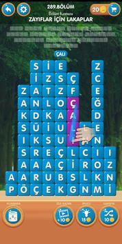 Blok! Kelime Oyunu screenshot 15