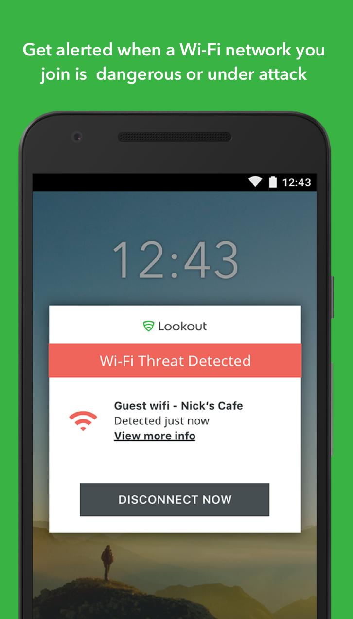 Lookout for Android - APK Download