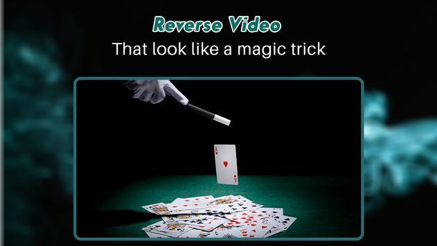 Relo: Reverse Video Master - Reverse video app screenshot 7