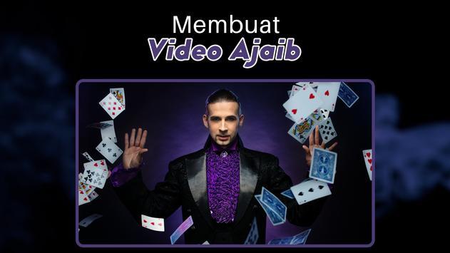 Reverse Video: Video Terbalik Mundur - Tanpa iklan penulis hantaran