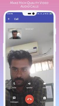 Indian Messenger screenshot 2