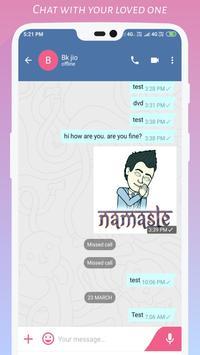 Indian Messenger screenshot 7