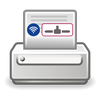ESC POS Wifi/Network Thermal Receipt Print Service 圖標