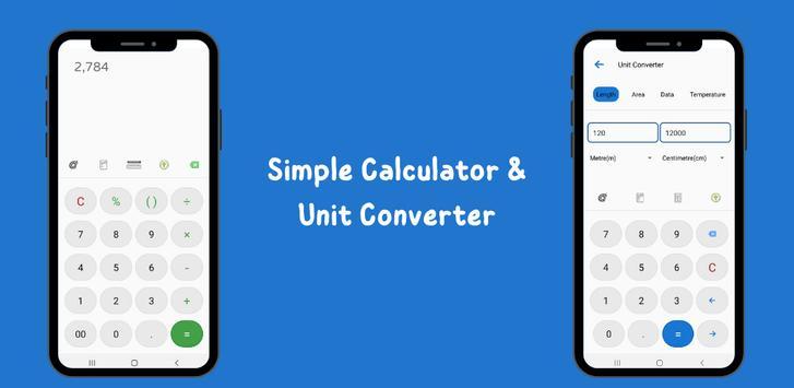 Calculator Affiche