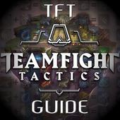 Teamfight Tactics TFT Guide for League of Legends biểu tượng