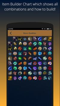 Teamfight Tactics TFT Guide for League of Legends ảnh chụp màn hình 13
