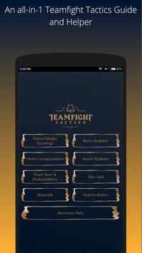 Teamfight Tactics TFT Guide for League of Legends ảnh chụp màn hình 16