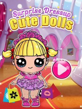 Dressup Doll Babydolls 2 poster