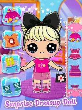 Dressup Doll Babydolls 2 screenshot 2