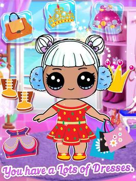 Dressup Doll Babydolls 2 screenshot 3