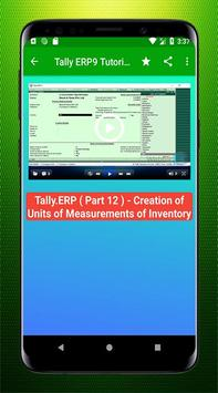 Easy Tally ERP9 Complete Tutorial Course screenshot 3