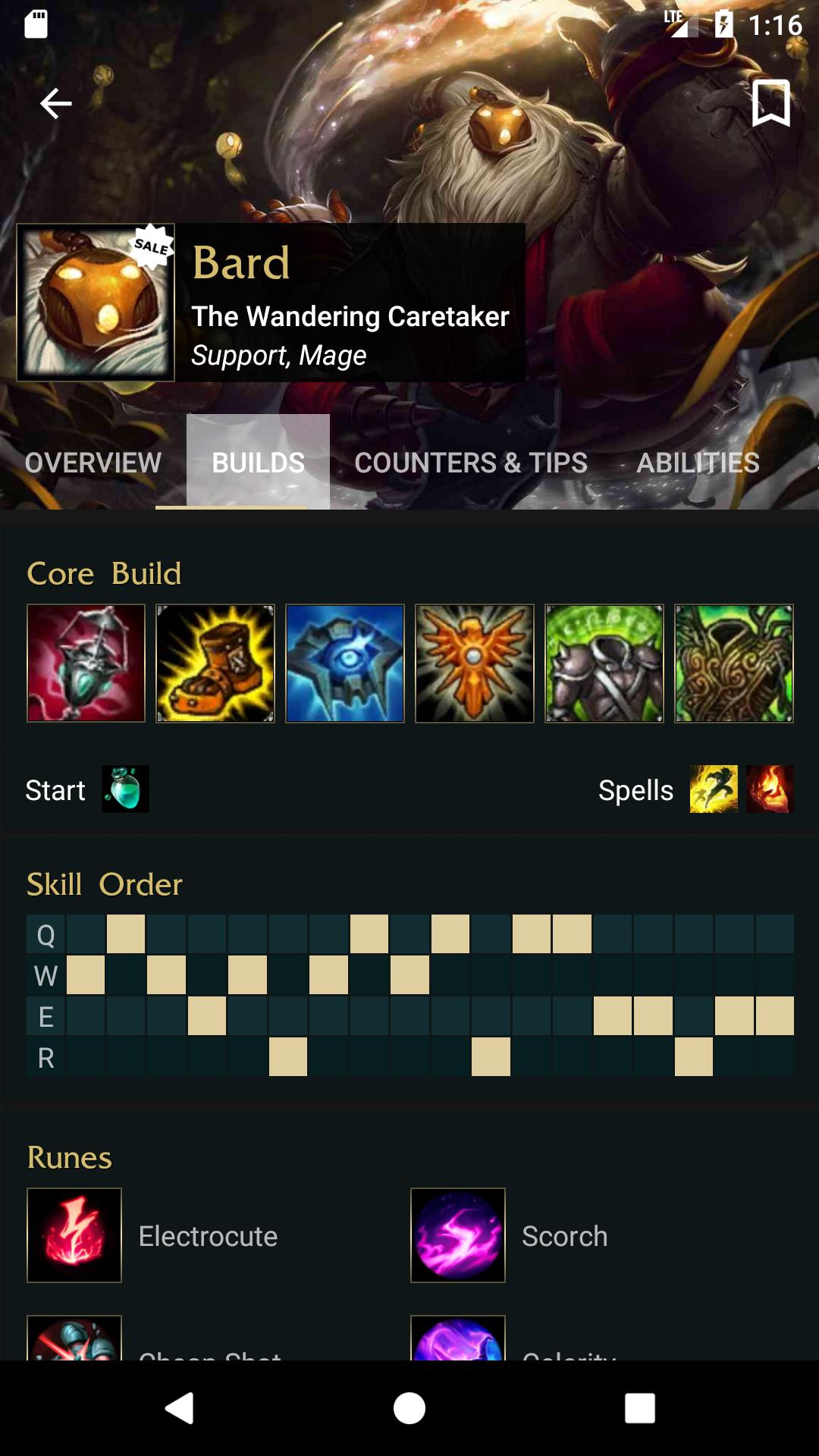 Summoner's Companion for LoL for Android - APK Download