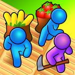 Farm Land: Farming Life Game APK