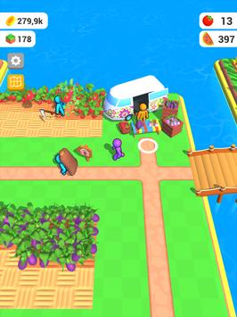 Farm Land screenshot 7