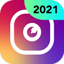 camera for instagram filters & effects: IG filters APK