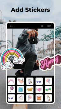 camera for instagram filters & effects: IG filters imagem de tela 11