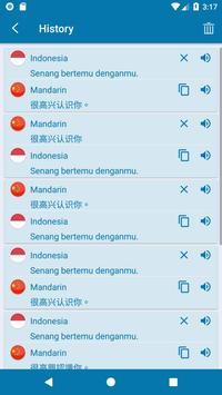 Indonesia Cina Penterjemah | Terjemahan Mandarin syot layar 4