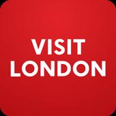 Visit London 아이콘