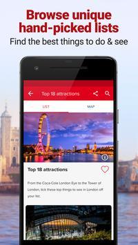 Visit London 스크린샷 1