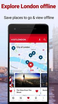 Visit London 스크린샷 2