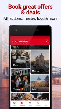 Visit London screenshot 3