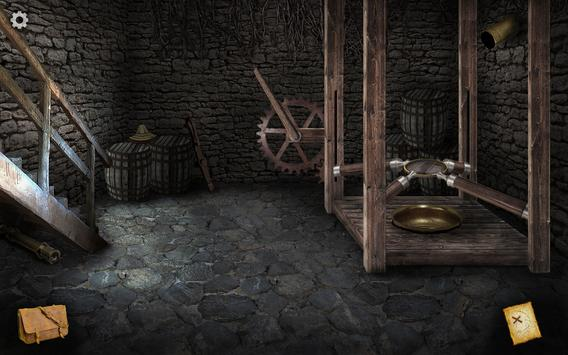 The Mystery of Blackthorn Castle screenshot 11