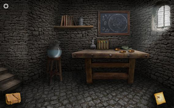 The Mystery of Blackthorn Castle screenshot 14