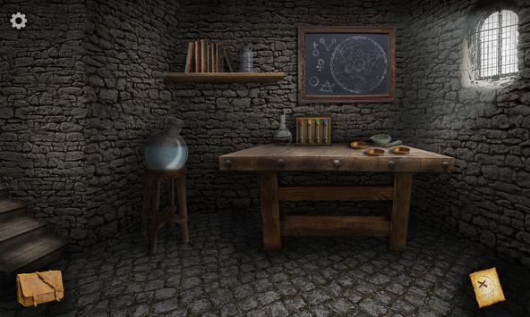 The Mystery of Blackthorn Castle screenshot 6
