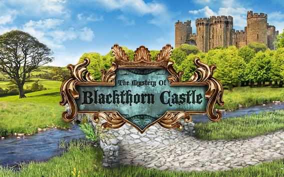 The Mystery of Blackthorn Castle screenshot 8