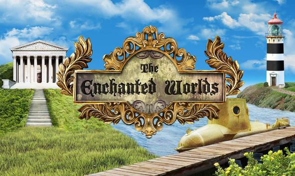 The Enchanted Worlds poster