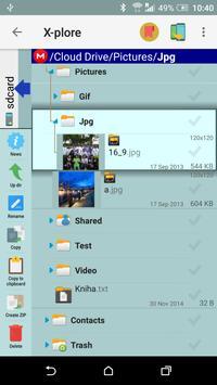 X-plore screenshot 7