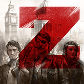 Last Empire - War Z: Strategy icon