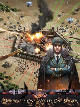 Last Empire - War Z: Стратегия скриншот 6