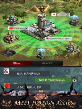 Last Empire - War Z: Стратегия скриншот 7