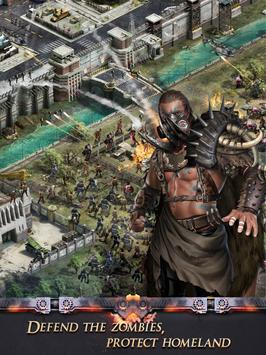 Last Empire - War Z: Strategy screenshot 7