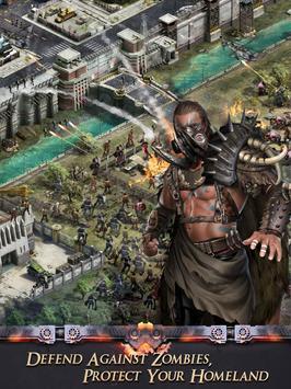 1 Schermata Last Empire - War Z
