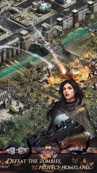 Last Empire - War Z: Strategy screenshot 1