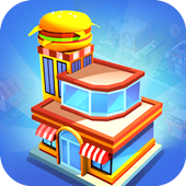 Shopping Mall Tycoon icon