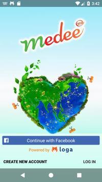 Medee poster