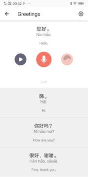 Chinese Pinyin - Learn Chinese Mandarin Pinyin screenshot 6